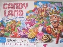 How to Play Candy Land Board Game with Toddlers
