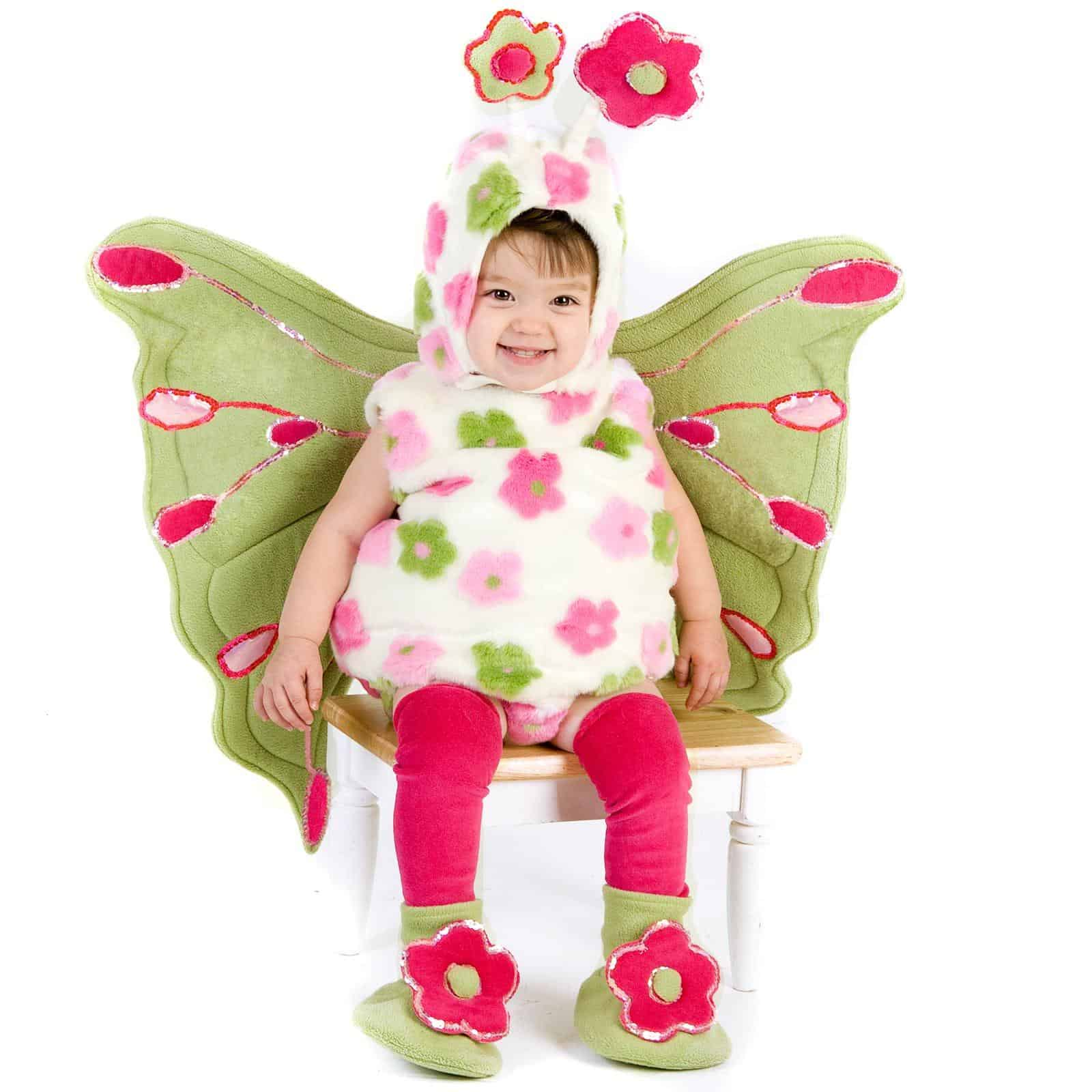 Butterfly Infant / Toddler Costume