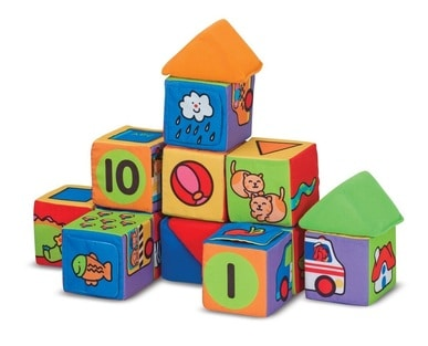 Top 10 Educational Toys for 1 Year Olds