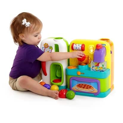 Best Toys 4 Toddlers - top 10 educational toys for 1 year old toddlers - get cookin' toy
