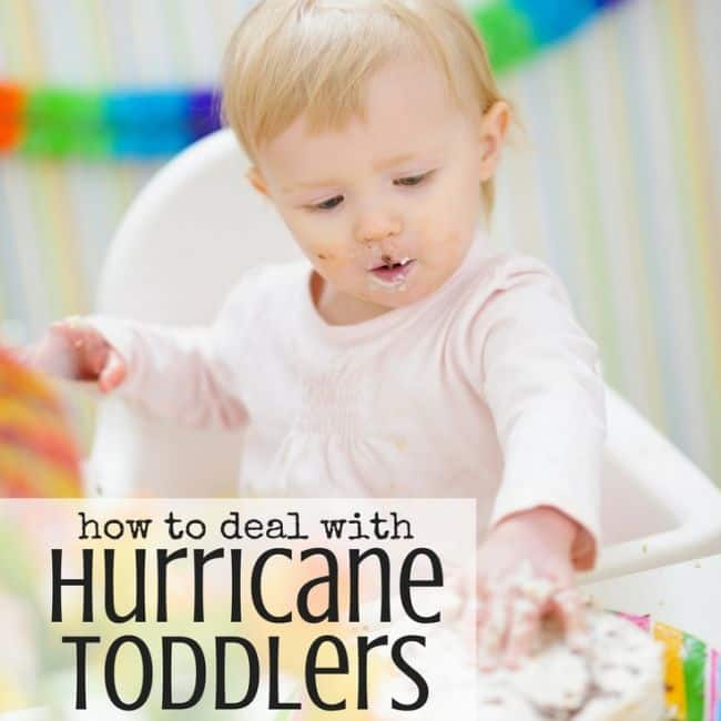 Best Toys 4 Toddlers - Tornado or hurricane toddlers, how do you call them? Either way, it can be frustrating behaviour to parents!