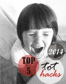 TOP 5 TOT HACKS of 2014