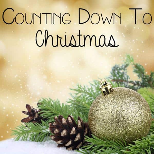 Counting Down to Christmas by Best Toys 4 Toddlers