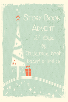 Story Book Advent