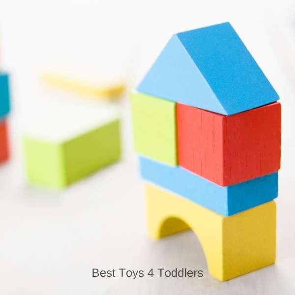 Building Block Play - Engineering