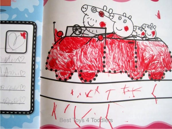 Ideas to repurpose scribbled workbooks