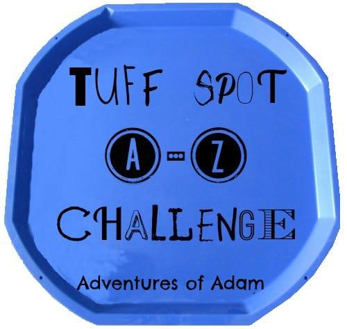 Tuff Spot Challenge