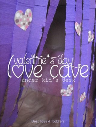 Valentine's Day Love Cave