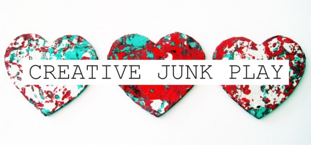 JUNK PLAY FB GROUP HEADER