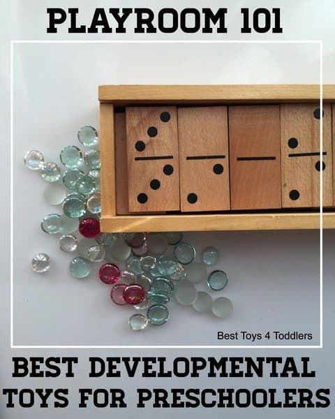 Best Toys 4 Toddlers - Best Developmental Toys for Preschoolers, tips to choose the best toys to help with development