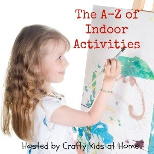 The A-Z of Indoor Activities