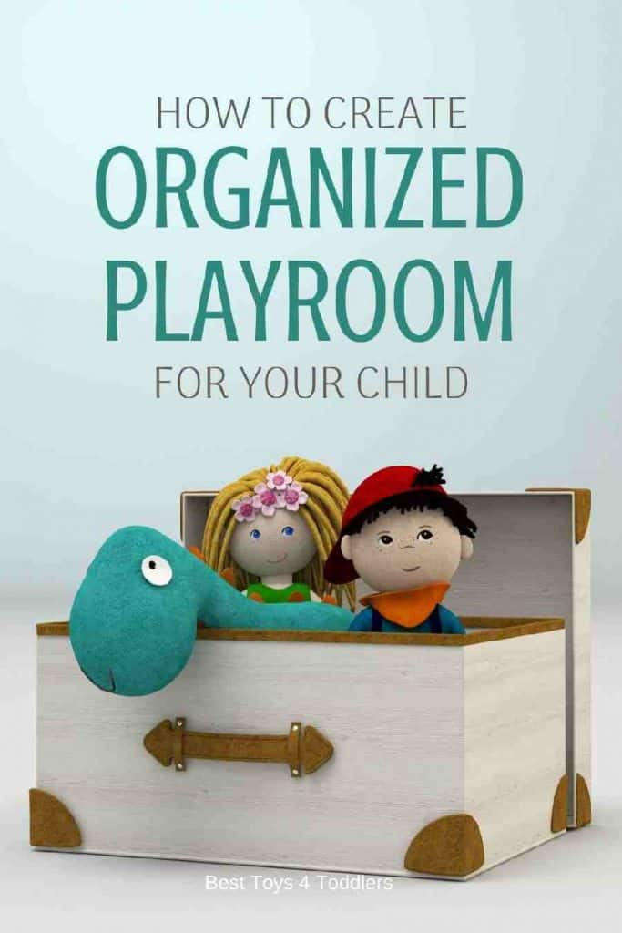 How to Create Organized Playroom for Your Child - To create a well organized playroom means a well crafted play space sets the stage for great, engaged play. Often the difference between children happily playing or wandering around bored is simply the playroom itself.