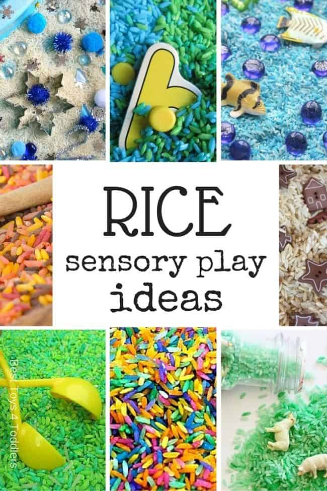 rice activities for preschoolers 33 rice sensory play ideas for best toys 4 toddlers 410