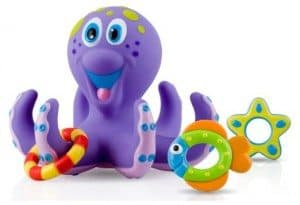 Best Toys 4 Toddlers - Top 10 Sensory Toys for 1 Year Olds - Octopus Hoopla
