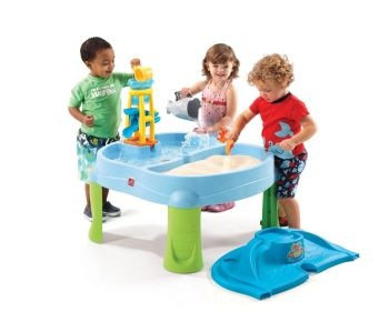 Best Toys 4 Toddlers - Top 10 Sensory Toys for 2 Year Olds - Water table