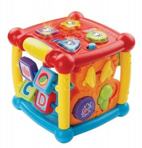 Top 10 Toys That Promote Fine Motor Skills for 1 Year Olds ...