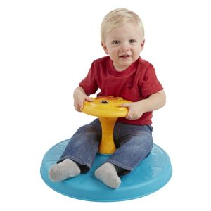 Best Toys 4 Toddlers - Top 10 Sensory Toys for 3 Year Olds - Sit N Spin