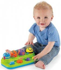 Best Toys 4 Toddlers - Top 10 Toys That Promote Fine Motor Skills for 1 Year olds - boppin bugs