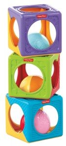 Best Toys 4 Toddlers - Top 10 Toys That Promote Fine Motor Skills for 2 Year olds - Stack 'n Sounds Blocks