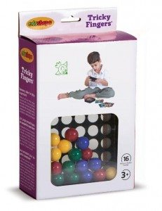 Best Toys 4 Toddlers - Top 10 Toys That Promote Fine Motor Skills for 3 Year olds - Tricky Fingers