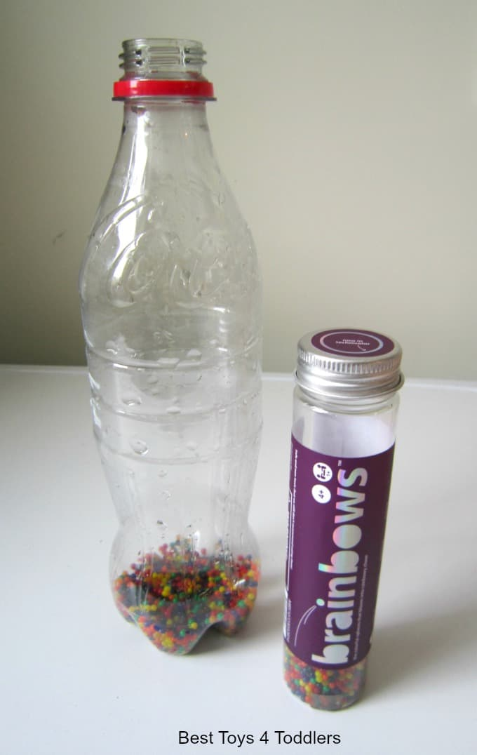 Making water beads