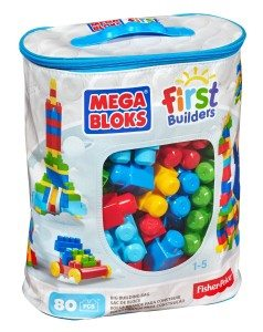 Best Toys 4 Toddlers - Top 10 Toys That Promote Fine Motor Skills for 2 Year olds - building blocks