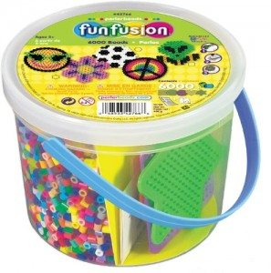 Best Toys 4 Toddlers - Top 10 Toys That Promote Fine Motor Skills for 4 Year olds - Perler Beads