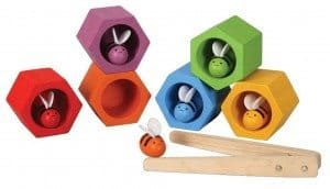 Best Toys 4 Toddlers - Top 10 Toys That Promote Fine Motor Skills for 3 Year olds - Bee Hive