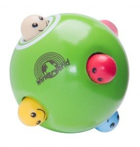 Best Toys 4 Toddlers - Top 10 Toys That Promote Fine Motor Skills for 3 Year olds - Hide and Seek Ball