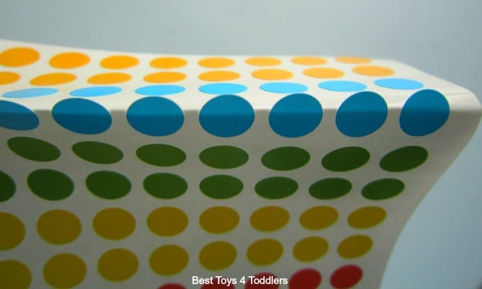 How to make stickers easier for toddlers