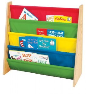 Best Toys 4 Toddlers 10 essentials for every playroom book rack