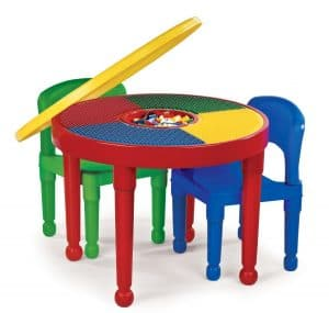 Best Toys 4 Toddlers 10 essentials for every playroom construction table