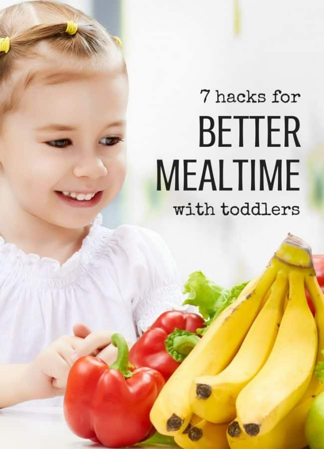 Best Toys 4 Toddlers - 7 hacks for better mealtime with toddlers come in great when kids are picky eaters