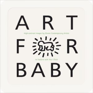 10 Awesome Art & Craft Supplies For One Year Olds - Art For Baby Book