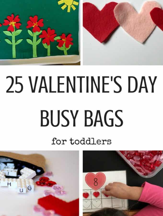 hearts valentines crafts