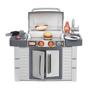 Top 10 Pretend Play Toys For 2 Year Olds: Cook n Grow BBQ Grill