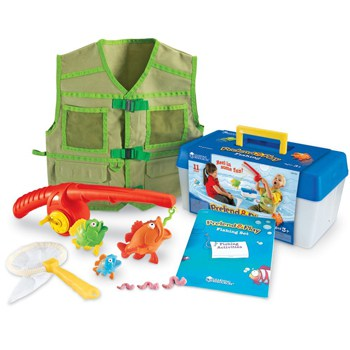 Top 10 Pretend Play Toys For 2 Year Olds: Pretend and Play Fish Set