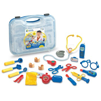 Top 10 Pretend Play Toys For 3 Year Olds: Pretend & Play Doctor Set