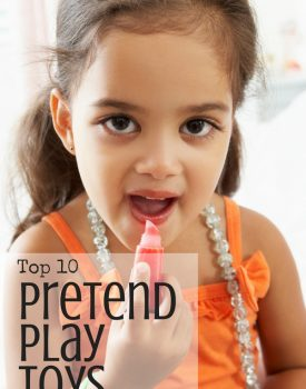 Top 10 Pretend Play Toys For 4 Year Olds
