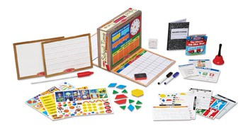 Best Toys For 4 Year Olds: Pretend Play School Set