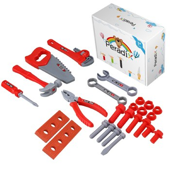 Best Toys For 4 Year Olds: Pretend Tool Set