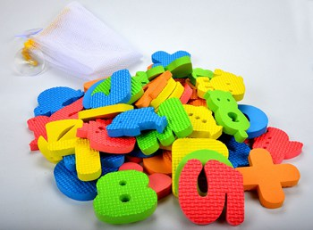 Top 10 Bath Toys For 1 Year Olds: Bath Letters, Numbers & More