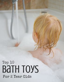 Top 10 Bath Toys For 2 Year Olds