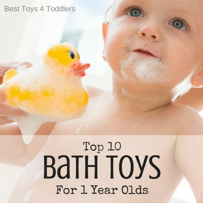 Bath time is more than just getting clean, it can be a fantastic slate for learning fine motor skills, hand eye coordination, and more.