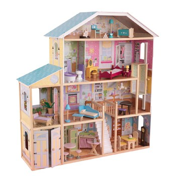 Top 10 Play Sets For 4 Year Olds: Magestic Dollhouse