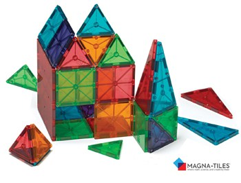 Top 10 Play Sets For 3 Year Olds: Magna Tiles