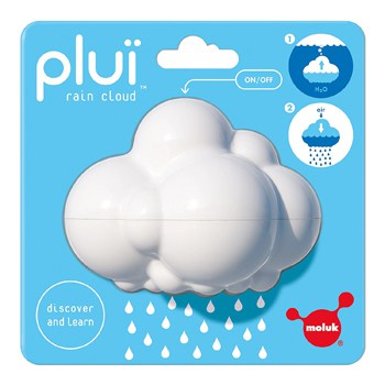 Top 10 Bath Toys For 2 Year Olds: Rain Cloud Tub Toy