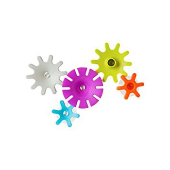 Top 10 Bath Toys For 1 Year Olds: Water Gears