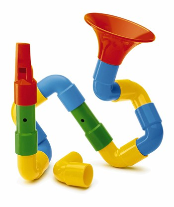 Top 10 STEM Toys For 2 Year Olds: Build Your Own Musical Instrument