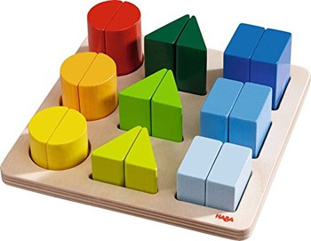 Top 10 STEM Toys For 2 Year Olds: Perfect Pairs Wooden Sorting Game